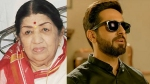 Lata Mangeshkar Praises Ayushmann Khurrana's Andhadhun Performance; The Actor Is Honoured