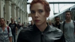 Scarlett Johansson Talks About Black Widow's Progression, Recalls Character Being Sexualised In Iron Man 2