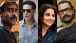 April Fool's Day 2020: Bollywood's Biggest Pranksters Ajay Devgn, Akshay Kumar, Vidya Balan And More