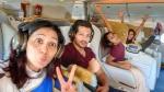 Neeti Mohan Recalls Horrific Experience Of Returning From Australia To India Amid Coronavirus Scare