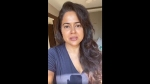 Sameera Reddy Breaks Down As She Worries About Anxiety Among Children During Lockdown