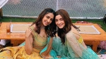 'Guilty' Actor Akansha Ranjan Kapoor Reveals BFF Alia Bhatt's Acting Advice For Her