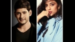 Mahesh Babu And Sobhita Dhulipala Were Busy Working On THIS Film Before Lockdown