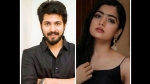 Harish Kalyan Has A Crush On Rashmika Mandanna, Reveals On Social Media; More Details Inside!