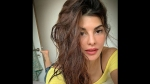 Busting Myths: Jacqueline Fernandez Interacts With A COVID-19 Survivor