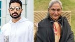 Abhishek Bachchan Pens An Emotional Birthday Post For Mom Jaya Who Is In Delhi Due To Lockdown