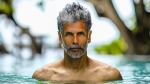 COVID-19: Milind Soman Goes Out On Mumbai Streets For Groceries Amid Lockdown; Shares Photos