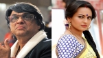Mukesh Khanna Takes A Dig At Sonakshi Sinha For Her Lack Of Knowledge On Ramayan & Mahabharat