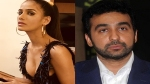 Poonam Pandey Files Complaint Against Shilpa Shetty's Husband Raj Kundra In Bombay High Court
