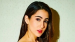 Sara Ali Khan Is To Be Seen Working With Two Prolific Directors From Different Worlds