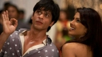Will Shah Rukh Khan And Priyanka Chopra Ever BURY THE HATCHET? The WHO Event Has Gotten Our Hopes Up