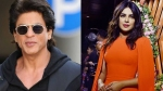 Shah Rukh Khan And Priyanka Chopra To Reunite For WHO's One World Event To Raise Funds For COVID-19