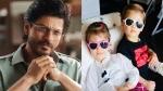 Shah Rukh Khan Found In Karan Johar's Closet! Yash & Roohi Trespass KJo's Stylish Wardrobe