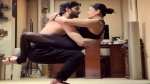 Sushmita Sen & Rohman Shawl Set Internet On Fire With Sensuous Workout Amid Coronavirus Lockdown