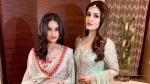 Raveena Tandon Dances In Streets Of New York In Throwback Video While Her Daughter Is Embarrassed
