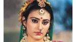Dipika Chikhlia Who Plays Sita In Ramayan Says She Did Her Own Make-Up And Costumes On The Show