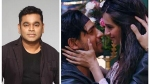 A.R. Rahman Unhappy With Masakali 2.0; Takes A Sharp Dig At The Sidharth Malhotra-Tara Sutaria Song