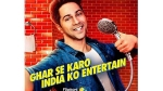 Varun Dhawan Joins Hands With Flipkart And Launches A Stay-At-Home Reality Show