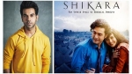 Debutants Aadil Khan And Sadia From Vidhu Vinod Chopra's Shikara Receive Praises From Rajkummar Rao
