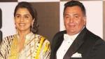 Rishi Kapoor Was Better As A Husband Than A Boyfriend, Neetu Wrote In Book