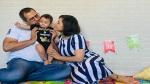 TMKOC Fame Priya Ahuja Aka Rita Reporter Pens A Heartfelt Note For Her Six Month Old Son