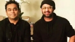 Prabhas And AR Rahman To Team Up For #Prabhas20? Read To Know!