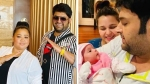 Bharti Singh Reveals She Was With Kapil's Wife During Her Delivery; Was The First To Hold The Baby