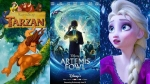 June 2020: Artemis Fowl, Into the Unknown: Making Frozen 2 And More Coming To Disney Plus Hotstar