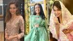 Eid-Ul-Fitr 2020: Dipika Kakar, Sana Khan, Neha Kakkar, And Others Wish Fans Eid Mubarak