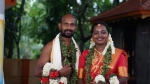 Malayalam Actor Gokulam Enters Wedlock In A Private Ceremony!