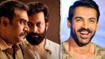 John Abraham To Remake Prithviraj Sukumaran-Biju Menon Starrer Ayyappanum Koshiyum!