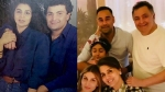 Rishi Kapoor's One Month Death Anniversary: Neetu Kapoor Pens Heartfelt Poem; Riddhima Pays Tribute