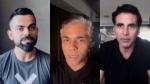 Karan Johar, Akshay Kumar Unite For Video Tribute To Frontline Workers: You Are Real Heroes