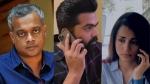 Karthik Dial Seytha Yenn Doesn't Promote Infidelity, Says Gautham Menon!