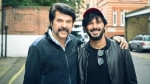 Mammootty Is Trying To Establish Personal Record Of Staying At Home, Reveals Son Dulquer Salmaan
