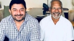Mani Ratnam & Arvind Swamy To Team Up For A Love Story!
