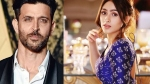 Hrithik Roshan's Encouraging Words For Cousin Pashmina Roshan: Films Or Not, You Are A Star!