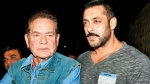 An Eid Without Salman Khan's Presence At Home; Father Salim Khan Says No Special Food Was Prepared