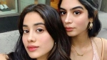 Janhvi Kapoor Says Her Little Sister Khushi Kapoor Is The More Independent And Sensible One