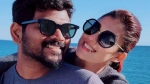 Nayanthara To Tie The Knot With BF Vignesh Shivan In A Temple Amid The Lockdown?