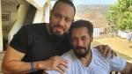 Salman Khan's Bodyguard Shera Celebrates Eid With Him: My Eid Isn't Complete Without My Maalik