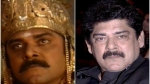 Pankaj Dheer Aka Karna Takes A Trip Down Memory Lane As Mahabharat Airs On COLORS