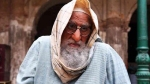Amitabh Bachchan Was Not Recognized When he Walked Around Lucknow During Gulabo Sitabo