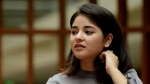 Zaira Wasim Returns To Twitter, Says 'I'm Just A Human, Allowed To Take A Break'