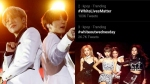 K-Pop Stans Drown Out Racist Posts By Taking Over #WhiteLivesMatter On Twitter And Instagram