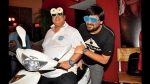 David Dhawan Remembers Wajid Khan: He Was Like A Child For Me