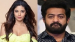 Meera Chopra Files Complaint Against Jr NTR Fans For Abusing Her On Social Media
