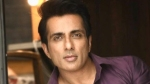Sonu Sood Sends 200 Idli Vendors Home In Tamil Nadu; Breaks Coconut In Front Of The Buses