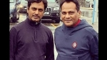 Nawazuddin Siddiqui's Brother Shamas Nawab Siddiqui Reacts To Sexual Harassment Allegations