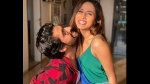 Ravi Dubey Was Hesitant To Do Kissing Scenes But His Wife Sargun Asked Him To Be A Good Kisser!